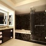 Delano Bathroom