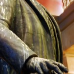Lenin Statue at Mandalay Bay