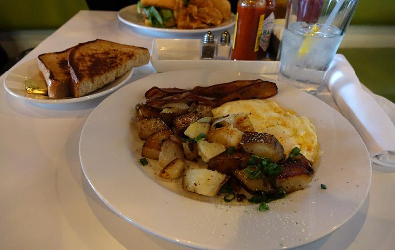 Food Near Marriott Philadelphia Downtown
