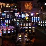 Casino Floor at Rio All Suite Hotel