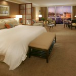 Signature MGM Grand Deluxe Suite