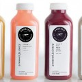 Pressed Juicery at ARIA