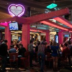The Pleasure Pit at Planet Hollywood